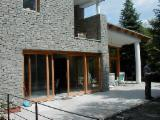 CE Certified Finished Products - Doors & windows in Nordic Pine