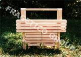 Trova le migliori forniture di legname su Fordaq - SC FRAGETICO GROUP SRL - mobilia giardino