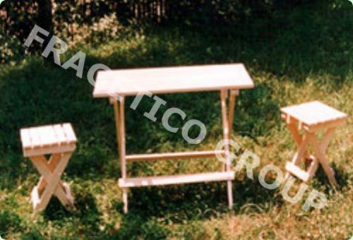Gartensitzgruppen, Traditionell, 1.0 - 100.0 stücke