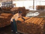 Bois Exotique  Sciages – Bois D'oeuvres – Bois Rabotés Thermo Traité - Hevea, Thermo Traité, Thailande