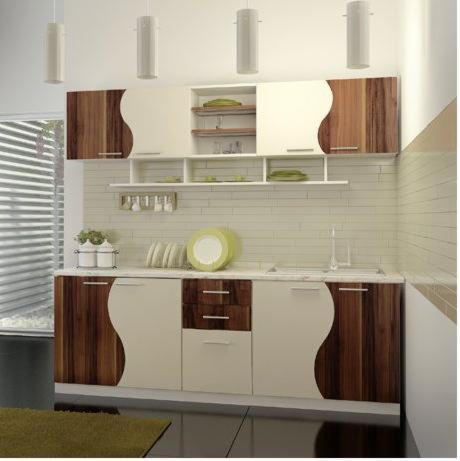 Venta Gabinetes De Cocina Contemporáneo Otros Materiales Panel De ...