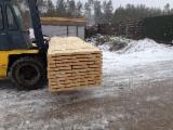 Pine timber KD=17...20%. Price CIF Karachi, Pakistan
