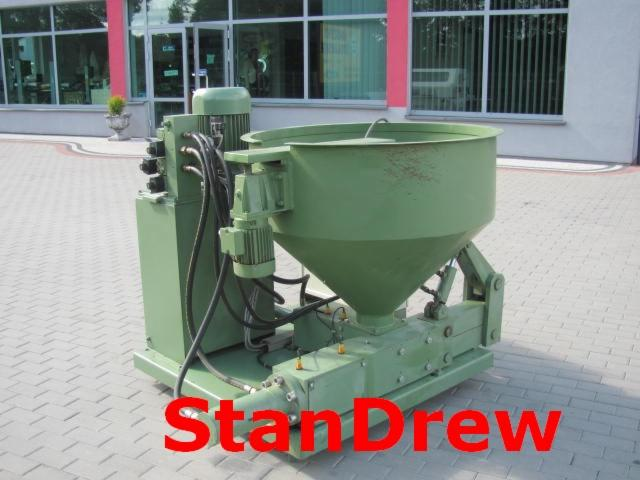 weima briquetting machine
