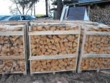 Firewood, Pellets And Residues - Fresh beech firewood from Czech Republic