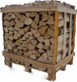 Kiln Dried Hardwood Firewood Premium Quality.