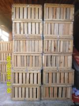 Pallets – Packaging - New, Crates, Romania, Arges