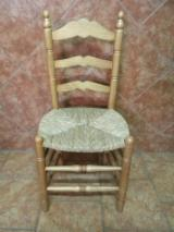 Dining Chairs, Colonial, 1.0 - 50.0 pieces per month