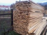 Pallet lumber - Fir , Spruce  Packaging timber from Romania, Bistrita-Nasaud