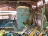 垂直原木带锯 LBL Brenta Bi-Bat 旧 法国