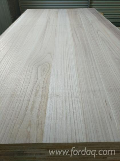 Paulownia-edge-glued-boards