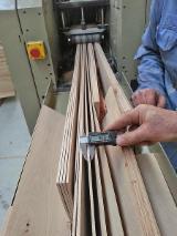 Wholesale  Glued Board Oak European - oak lamellas