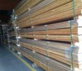 Flooring and Exterior Decking - Larch Exterior Decking Anti-Slip Decking (2 Sides) from Russia