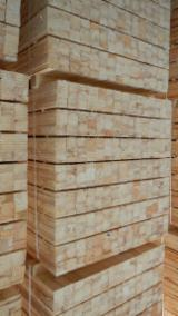 Lumber Siberian Fir - Pallet timber