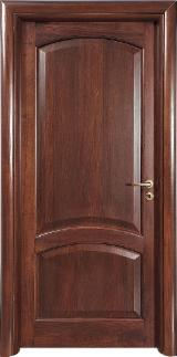 Spruce  - Whitewood Finished Products - Spruce  Doors from Romania