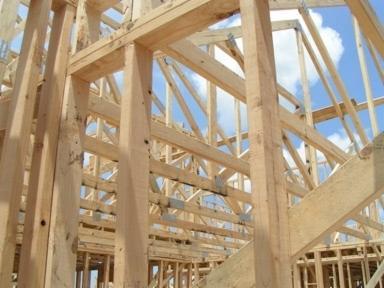 Precut-Roof-Framing