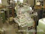 For sale: Saws sharpening machines - OGIER BOUDOULE