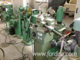 For sale: Saws sharpening machines - LOROCH