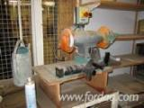 For sale: Saws sharpening machines - BRUSA