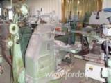 Vender Afiação E Manutenção De Máquinas WALTER Usada França