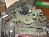For sale: Saws sharpening machines - STOKVIS
