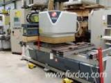 For sale: CNC working center - MASTERWOOD