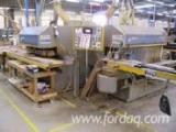 For sale: CNC working center - VERTONGEN