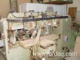 Vender Máquinas De Encaixe BALESTRINI Usada França
