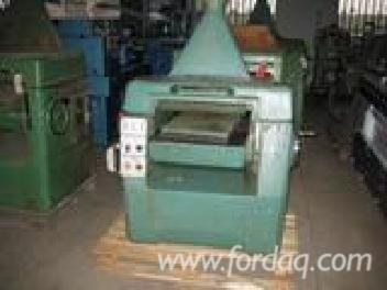For-sale--Thickness-planing-machines--