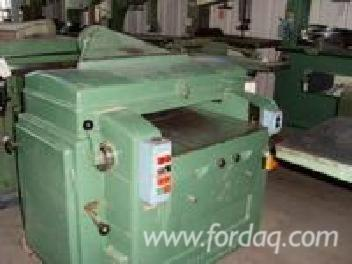 For-sale--Thickness-planing-machines---PIERRE