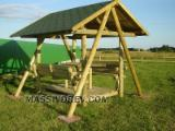 Garden Products Other Certification - Garden gazebos, pavilions