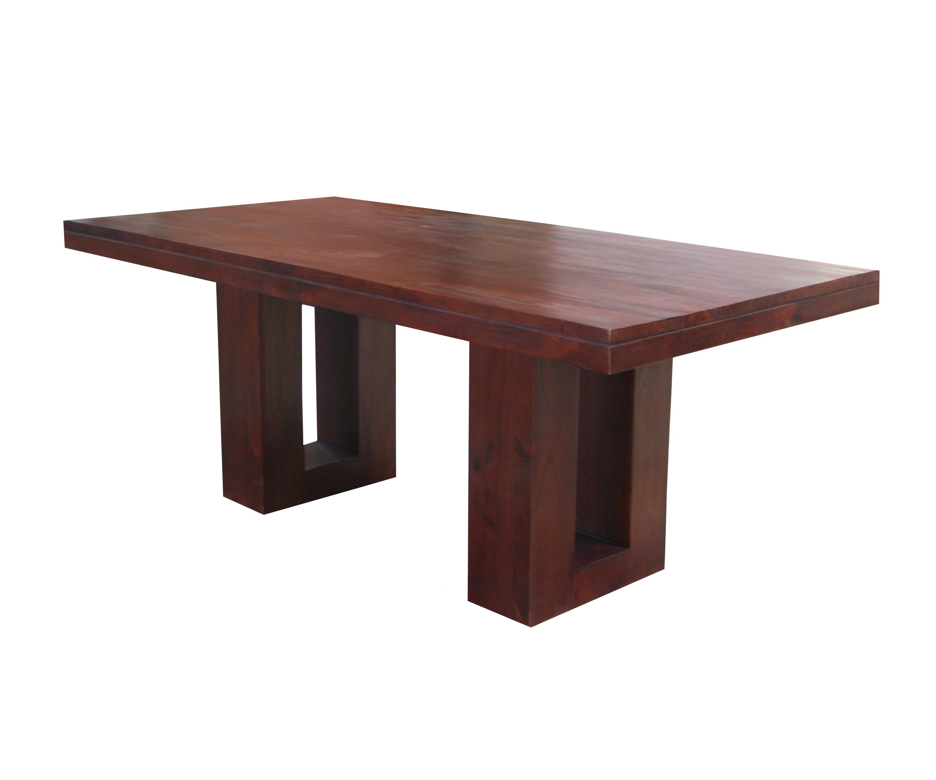 Dining table for restaurant for Design restaurant table