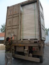Holz Komponenten Zu Verkaufen - Asiatisches Laubholz, Massivholz, Alniphyllum Fortunei
