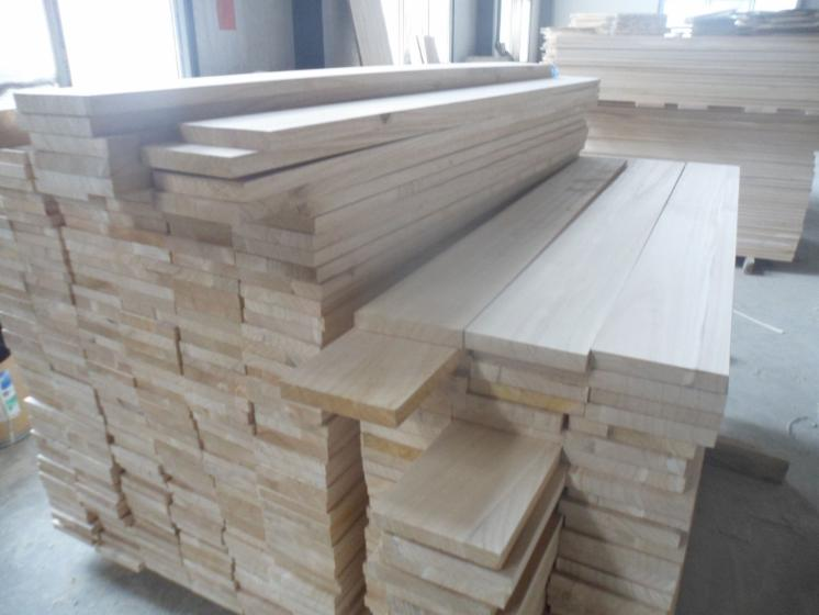 Paulownia-Timber