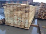 Pressure Treated Lumber And Construction Timber  - Contact Producers - Sawn timber (fir,spruce,pine)