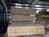 Softwood  Sawn Timber - Lumber Pine Pinus Sylvestris - Redwood - Pine (Pinus sylvestris) - Redwood, FSC