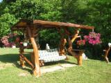Kaufen Oder Verkaufen Holz Kinderspielwaren - Schaukeln - Hain- Und Weissbuche, Kinderspielwaren - Schaukeln