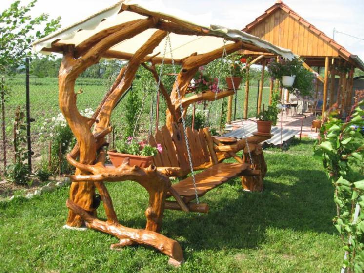 Садові Вироби