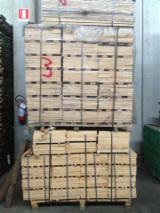 硬木木材及锯材待售 - 注册并采购或销售 - 长条, 椴树(酸橙树)