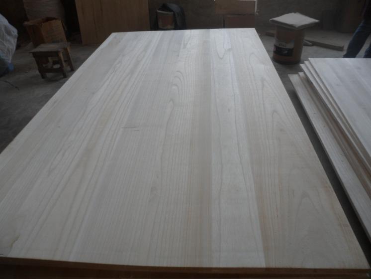 Paulownia-Solid-Wood-Panels