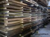Laubholz  Blockware, Unbesäumtes Holz Serbien  - Blockware, Walnuß