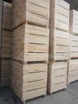Pallet timber 22 x 98 x 800