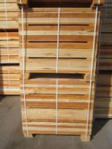 Sawn Timber FSC - Softwood pallet timber 22 x 143 x 1200
