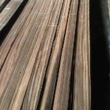 单板及镶板 亚洲 - EBONY VENEER