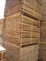 Softwood  Sawn Timber - Lumber - 22X98X1200 3rd grade