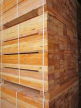 Softwood  Sawn Timber - Lumber Pine Pinus Sylvestris - Redwood For Sale - 22 x 143 x 1000 1st. grade timber