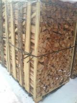 Firewood Cleaved - Not Cleaved, Firewood/Woodlogs Cleaved, Hornbeam
