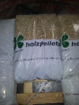 We produce wood pellets 6 mm in diameter