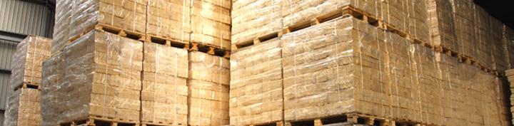 木颗粒 - 煤砖 - 木炭, 木砖, 橡木树(欧洲的)图片