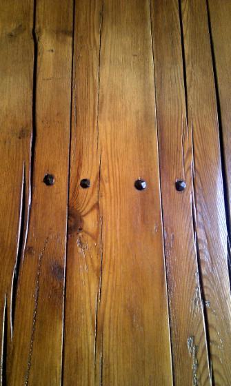 Puertas rusticas de madera for Puertas rusticas en madera