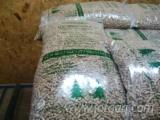 CE Certified Firewood, Pellets And Residues - CE All coniferous Wood Chips From Sawmill 6 mm